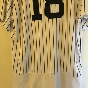 finest selection 77ecf 3a936 Yankee jersey authentic Didi Gregorius